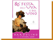 Grape & Wine Festival, Bardolino